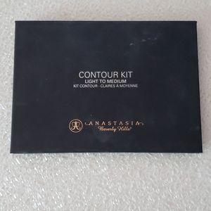 Anastasia contour kit